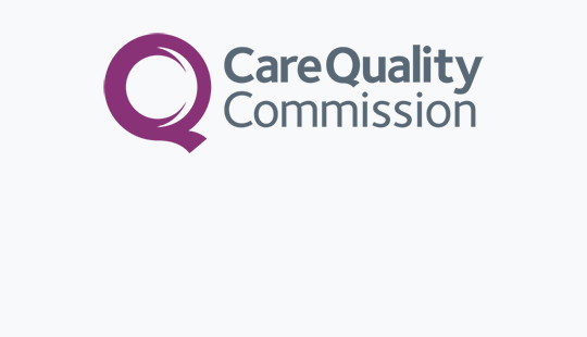 care qality commission
